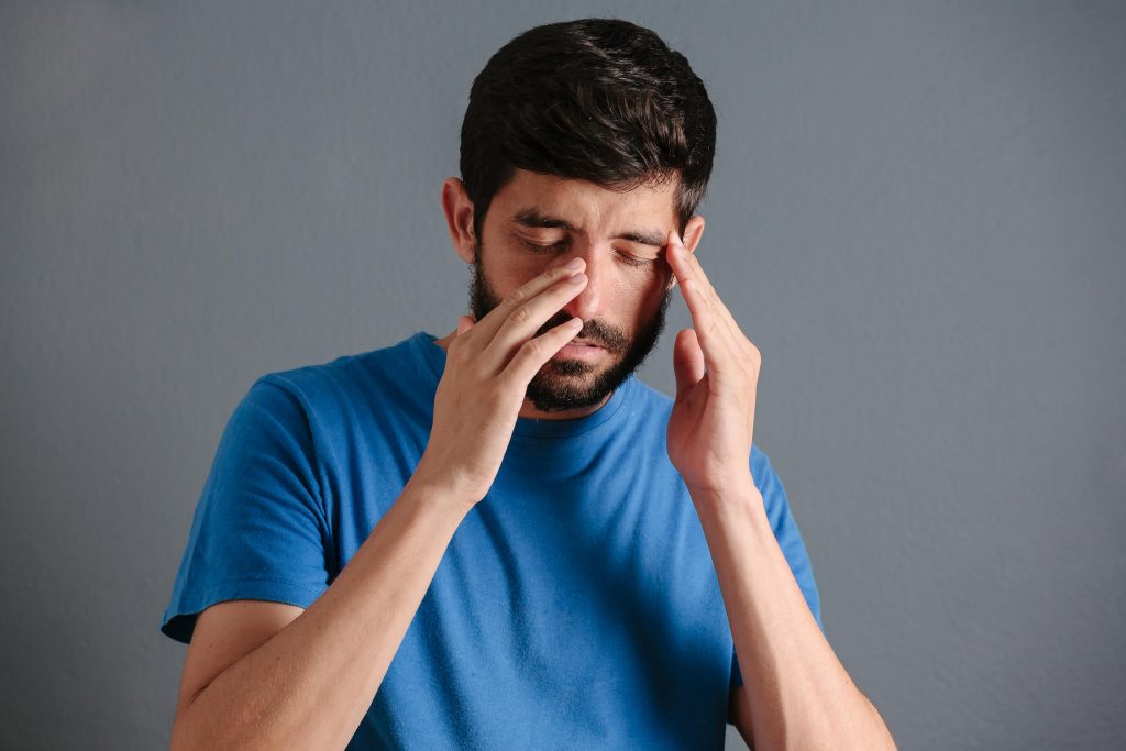 What to do About Sinus Problems After a Root Canal | Bixby