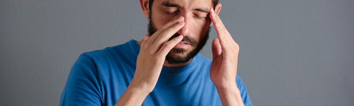 What to do About Sinus Problems After a Root Canal